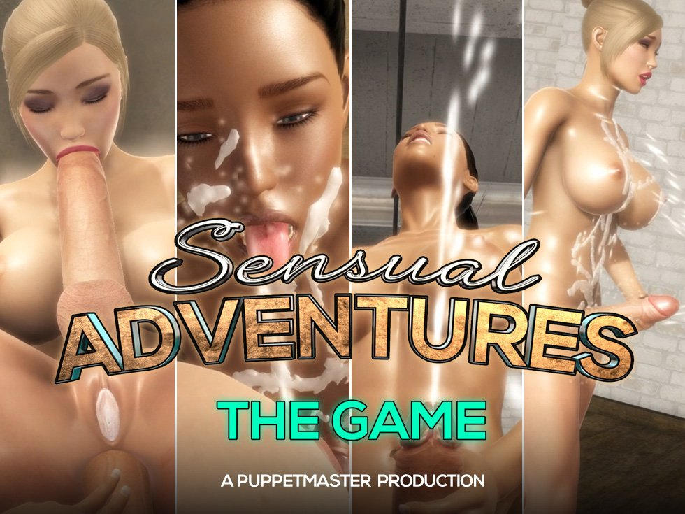 Sensual Adventures The Game-3416